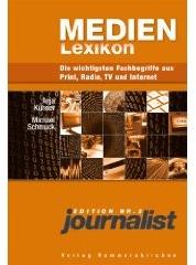 Titelbild Medien-Lexikon
